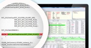 Herramienta de desarrollo con capacidad de análisis estático de código