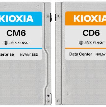 SSD PCIe 4.0 para aplicaciones industriales