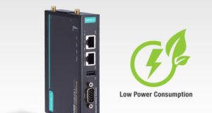 Gateways LTE industriales