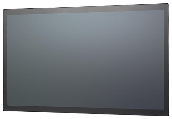 Ordenador en formato panel para la industria