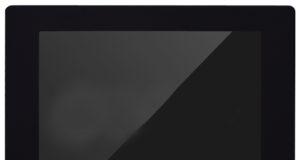 PC en formato panel rugerizado