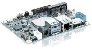 SBC en formato Pico-ITX