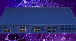 uCPE basado en procesadores ARM