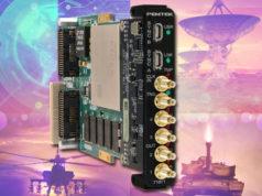 Convertidor XMC con arquitectura Jade
