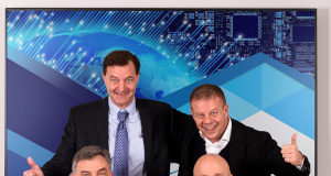 SECO adquiere InHand Electronics
