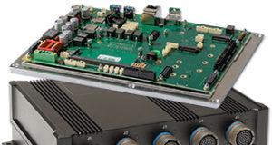 Ordenadores sin ventilador con CPU Intel de novena generación
