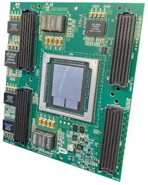 Módulo FPGA para prototipado de memorias
