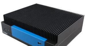 Box PC embebido sin ventilador con procesadores Intel