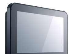 "Panel PC IP65 táctil de 7"" sin ventilador"