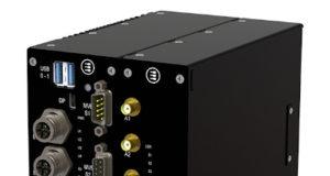 Gateway IoT modular para computación edge
