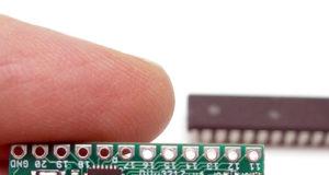Tarjeta de desarrollo compatible con Arduino