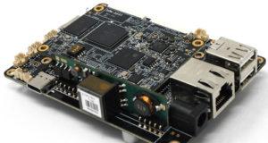 Placa CPU para aplicaciones de IA