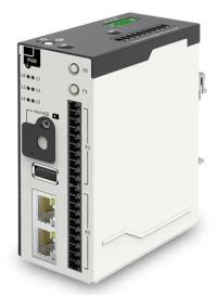 Gateway IoT para Industria 4.0