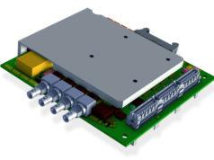 Capturador de frames en formato PCIe/104