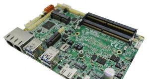 """Tarjeta de 3.5"""" con procesadores Intel Core de octava generación"""