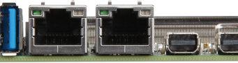 Tarjeta NANO-ITX de alto rendimiento
