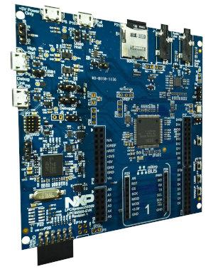 MCUs inteligentes con el respaldo de Microsoft Azure RTOS