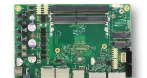 SBC industrial en placa y box PC