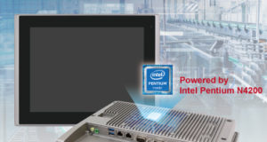 Paneles PC IP66 para equipos de automatización