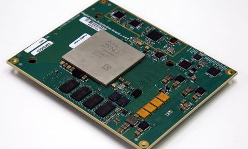SoM 5G basado en la arquitectura ARM