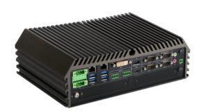 ordenador GPU embebido con procesador Intel Xeon