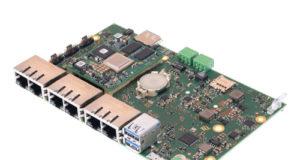 Plataforma basada en tecnología Layerscape