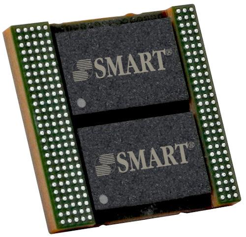 MiP DDR4 de 16 GB para aplicaciones con restricciones de espacio