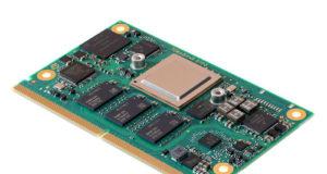 Módulos con CPU i.MX 8X ARM Cortex-A35