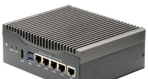 VPC-3350AI: Ordenador embebido para tareas de IA