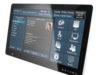 """Panel PC táctil ultradelgado con pantalla multitoque de 21.5"""""""