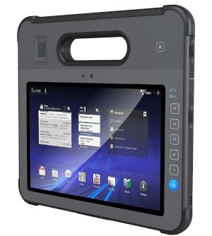 Tablet ligero rugerizado