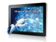 """Ordenadores multitoque """"todo en uno"""" de 10.1 a 21.5"""""""