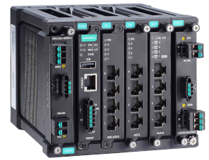 Switches Ethernet L2 gestionados de doce puertos Gigabit
