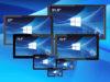 """Paneles táctiles PC de 7 a 32"""" para Windows y Linux"""