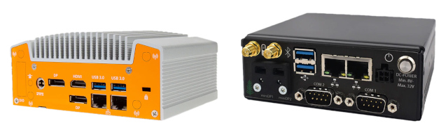 Los Box PC industriales rugerizados con procesadores AMD Embedded R1000 y V1000 se encuentran disponibles desde ASRock Industrial, EEPD, OnLogic y Simply NUC.