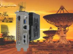 Placa PCIe RFSoC para aplicaciones inalámbricas