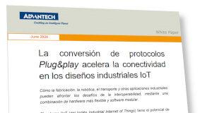 White Paper sobre conversión de protocolos Plug&Play