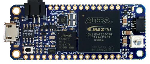 Módulo de computación compatible Arduino