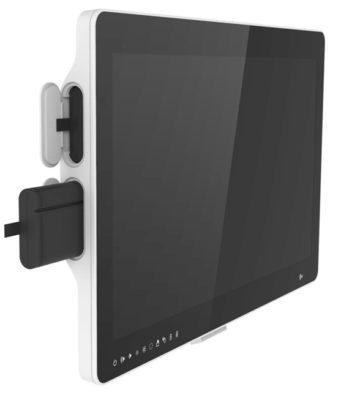 Panel PC para electromedicina
