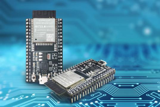 SoCs y tarjetas de desarrollo para IoT