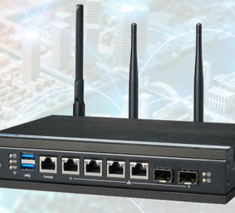appliance para 5G y Wi-Fi 6