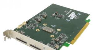 Módulos PCIe Gen3 x16 con expansión de bus vía Dual x8 OCuLink