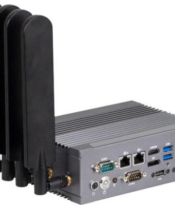 Sistema informático embebido compatible con módulos 5G