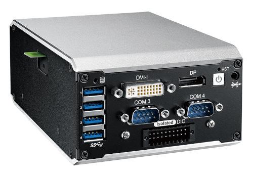 Box PC para digital signage ultra compacto