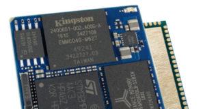 SoM con rendimiento ARM Cortex-A7 en encapsulado tipo QFN