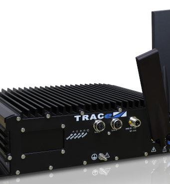 Gateway de servidor sin ventilador para aplicaciones ferroviarias
