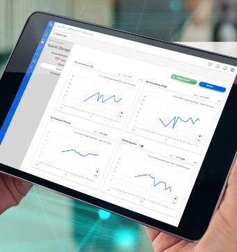 Tecnología de gestión de almacenamiento inteligente en el IoT