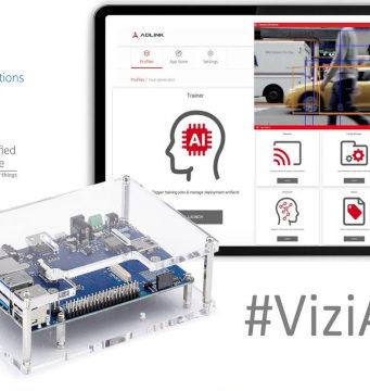 app para visión artificial en el borde