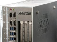 Box PC para servidores Edge AI