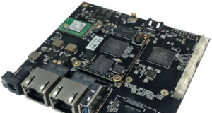 Mini SBC industriales i.MX8M de 64 bit